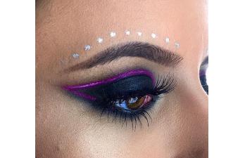 Vanessa Cisullo – Freaky Festival  Make-up