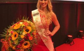 Miss Zentralschweiz 2017 – Fabienne Paglia
