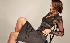 Kenu Boutique – Fashion and Moods with Bleta Gashi