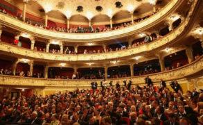 Die Preise des 13. Zurich Film Festival