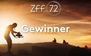 ZFF 72 Wettbewerb für junge Filmschaffende – Jury Award an Manuel Imboden für WIRED