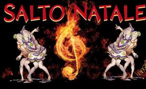 Salto Natale – Fuego die neue Show des Circus Knie 2017 feiert Premiere