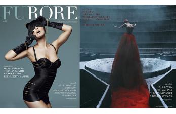 Furore Magazine – Ein High End Fotomagazin der Extraklasse etabliert sich