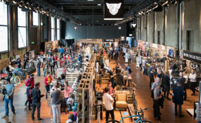 «Urban Bike Festival»: Velo Expo – So fährt man heute durch die Stadt