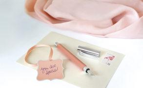 Faber-Castell – Liebe Grüße zum Muttertag