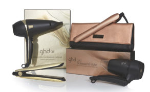 ghd – Wir präsentieren die neue Limited Edition ghd saharan gold collection