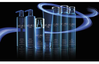 Paul Mitchell – Intelligentes Styling: NEURO™ Liquid (Pressemitteilung)