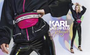 KARL LAGERFELD X ZALANDO