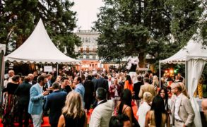 The Rive Gauche Summer Party 2018: Just Fabulous!