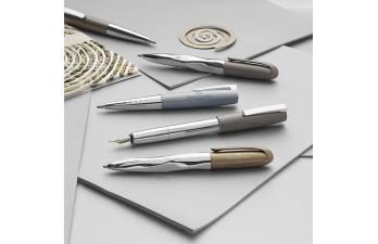 Faber Castell – Glänzend aufgelegt: Die LOOM Serie in Metallicfarben