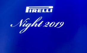 Schweizer Premiere des PIRELLI Kalenders 2019