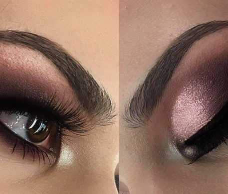 Vanessa Cisullo – Soft Cute Crease – make your own magic!