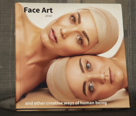 Creative & Art – Die Kunst am weiblichen Gesicht