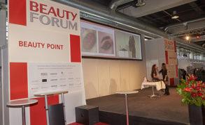Beauty Forum Schweiz 2019 – Das Rahmenprogramm!
