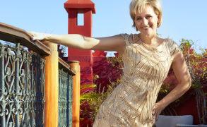 Biggi´s – All Age – Best Age Blog – Das Kleid für 1000+1 Nacht in Marrakesch!