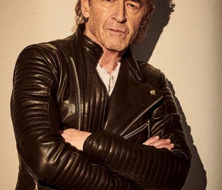 Konzertankündigung: 50 Jahre Peter Maffay: Diesmal wird es laut!
