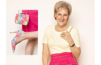 Biggi´s – All Age – Best Age Blog – Geburtstags Geschenk an den Füssen!