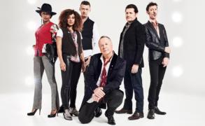 Neues Datum: Das Konzert der Simple Minds findet neu am 3. März 2021 statt: Simple Minds feiern 40 Jahre in Zürich