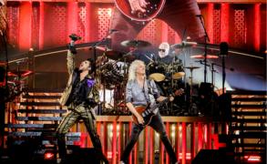 Queen + Adam Lambert verschieben ihre Rhapsody Europa Tour auf 2021