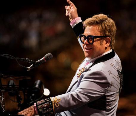 Konzertankündigung 2: Zusatzkonzert: Sir Elton John spielt ein zweites Mal in Zürich!
