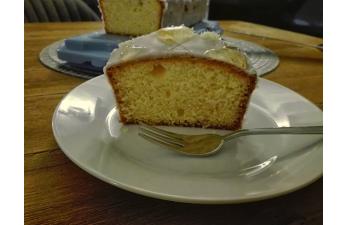 Madeirakuchen
