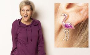 Biggi´s – All Age – Best Age Blog – Flamingos an mir!