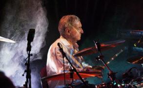 Konzertankündigung: Nick Mason zelebriert die Anfänge von Pink Floyd