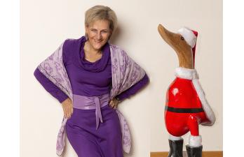 Biggi´s – All Age – Best Age Blog – Gerda die Weihnachtsgans!