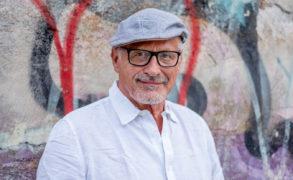 Konzertankündigung: Konstantin Wecker: Eine Konzertreise nach UTOPIA Donnerstag, 9. Dezember 2021 im KKL Luzern