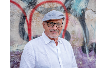 Konzertankündigung: Konstantin Wecker: Eine Konzertreise nach UTOPIA