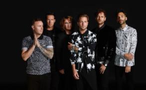 Konzertankündigung: Die grosse Rückkehr von OneRepublic