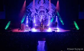 Konzertankündigung: Queen Extravaganza – ein Spektakel à la Freddie Mercury