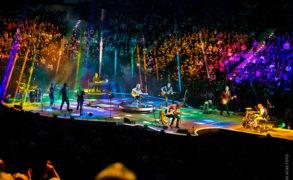 Peter Maffay Band: Neue Tourdaten stehen fest Jubiläumstournee wird im Herbst 2021 fortgesetzt