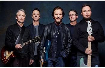 Pearl Jam geben die Ersatzdaten ihrer verschobenen Europatournee bekannt